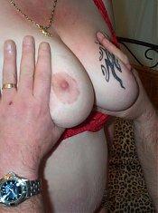 Chubby mature couple getting nasty and kinky